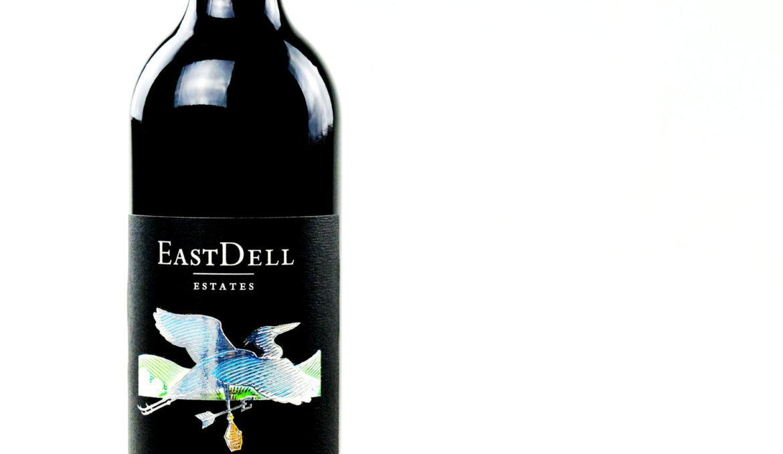 伊斯戴尔黑标卡本纳梅洛干红葡萄酒EASTDELL BLACK LABEL CABERNET MERLOT