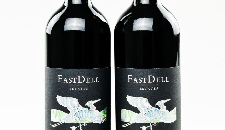 伊斯戴尔黑标卡本纳西拉干红葡萄酒EASTDELL BLACK LABEL CABERNET SHIRAZ