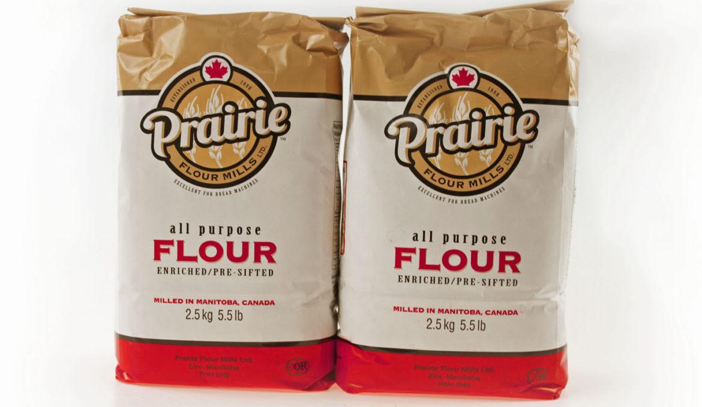 加拿大Prairie大草原牌多功能全麦面粉